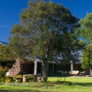 Seaforth Country Lodge Self Catering