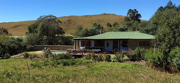 Sani Lodge Backpackers