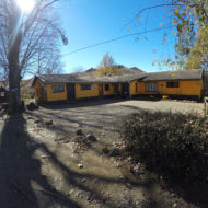 Khotso Lodge & Horse Trails | Backpackers