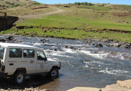 Sani Pass Tours