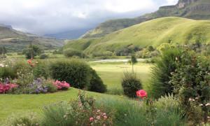 Premier Resort Sani Pass ****
