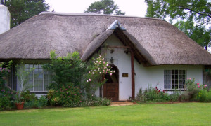 Under-the-Berg B&B
