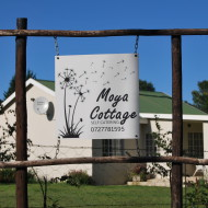 Moya Cottage