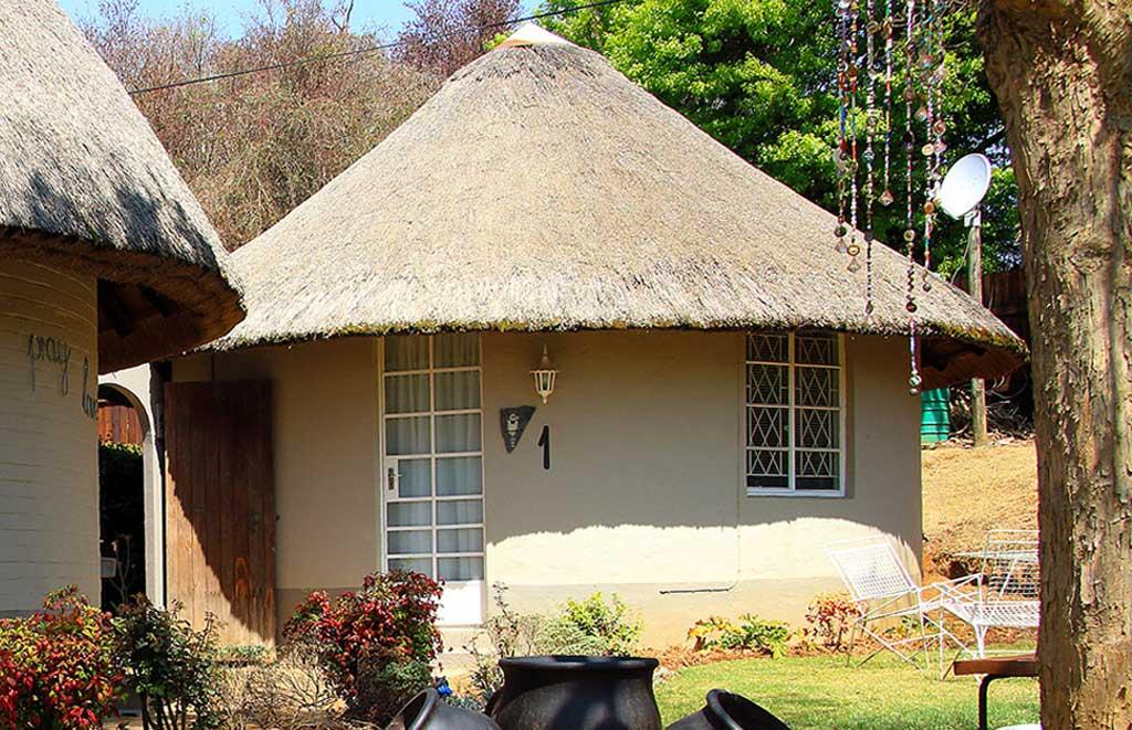 Bentwood Cottages