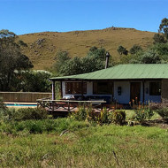 Sani Lodge Self Catering Cottages & Backpackers