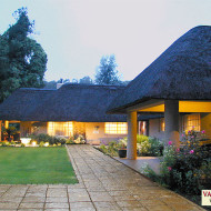 Valemount Country Lodge