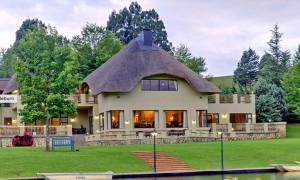 Castleburn Resort