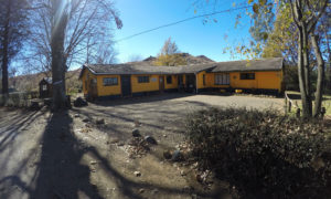 Khotso Lodge & Horse Trails | Backpackers