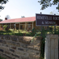 Himeville Fort & Museum