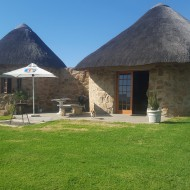 Blackbrook Self Catering Cottages – Pet Friendly
