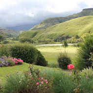 Premier Resort Sani Pass ****