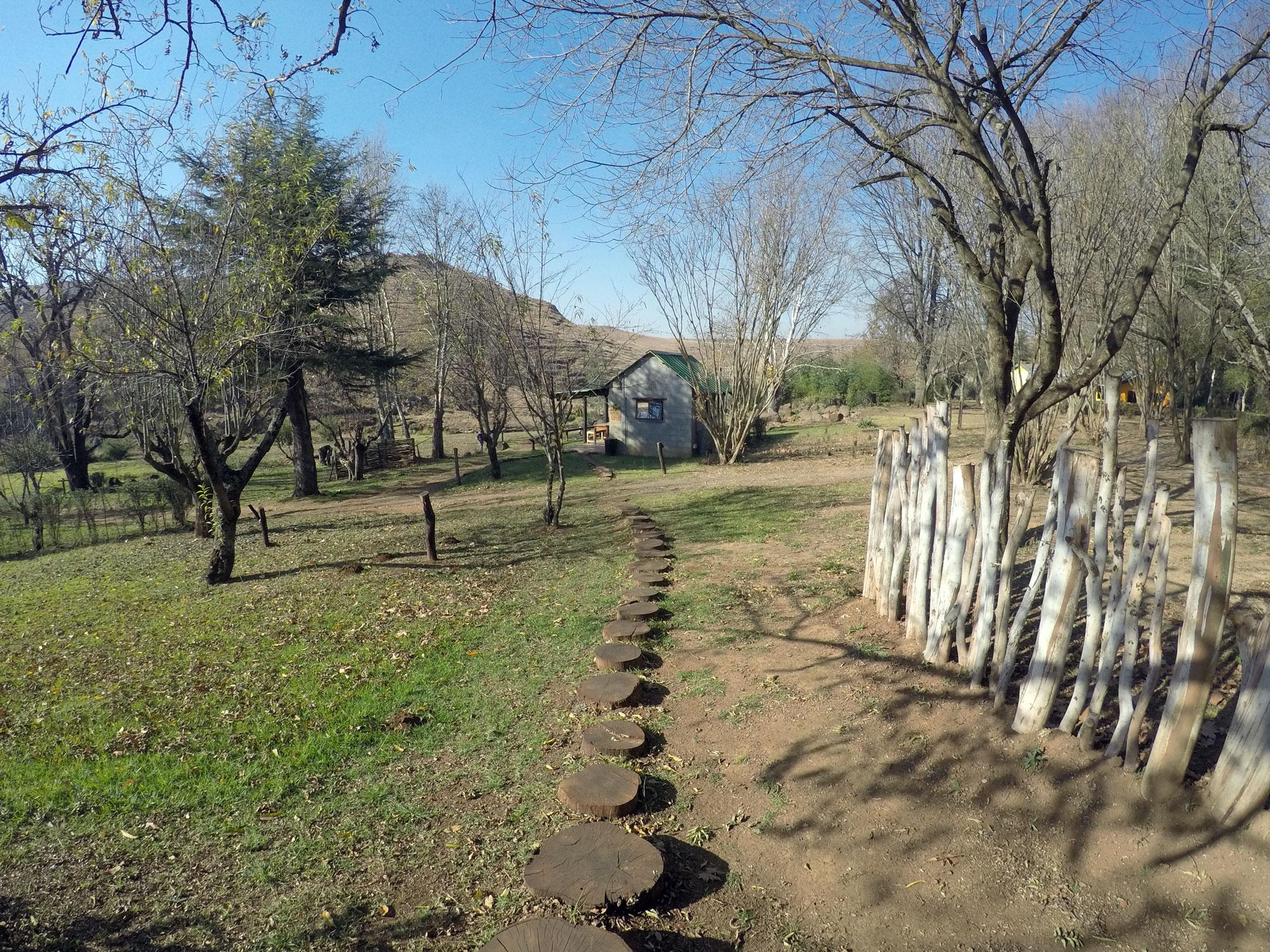Khotso Lodge & Horse Trails | Campsite & Overlanders