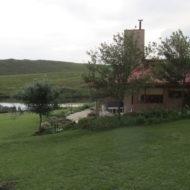 Hamstead Farm Cottage