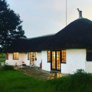 Splashy Fen Cottage